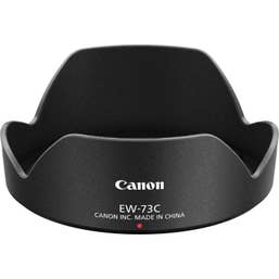 Canon EW-73C Lens Hood for EF-S 10-18mm IS STM