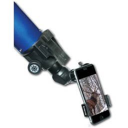 Meade Digiscoping Eyepiece Smartphone Adapter for use with Telescope