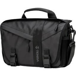 Tenba DNA 8 Messenger Bag (Black Special Edition)