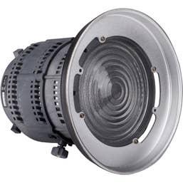 Aputure Fresnel Lens Mount for Light Storm LS120 COB