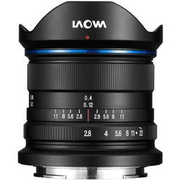 Laowa 9mm f/2.8 Lens for Fujifilm X