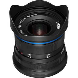 Laowa 9mm f/2.8 Lens for Sony E