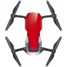DJI Mavic Air - Flame Red