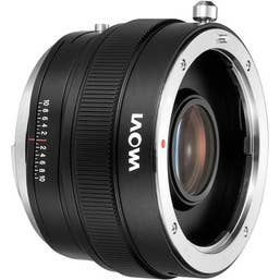 Laowa Shift Adapter for 12mm f/2.8 Zero D Lens - Nikon to Sony E