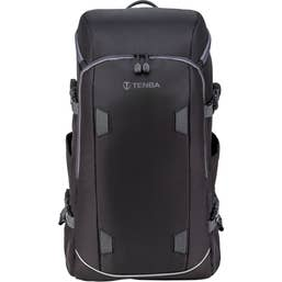 Tenba Solstice 20L Camera Backpack (Black)