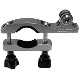 Sandmarc Navy Mount for GoPro