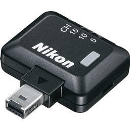 Nikon WR-R10 Wireless Remote Controller