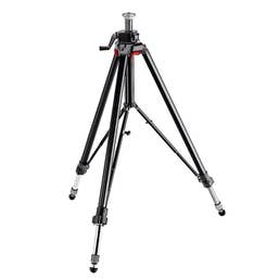 Manfrotto MF 058B Triaut Tripod - Black