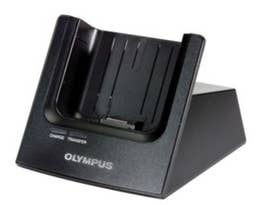 Olympus CR-10 Docking Station for DS-5000, DS-3400, DS-2400 and DS-2500