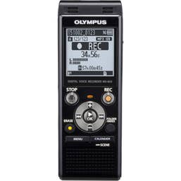 Olympus WS-853 Digital Voice and Sound Recorder