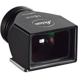 Leica Brightline Finder M-18 for 18mm M Lenses (Black)