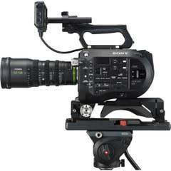 Fujifilm MKX50-135mm T2.9 Lens