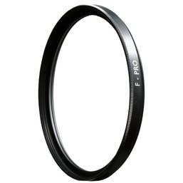 B+W 46mm F-Pro 010 UV-Haze MRC Filter