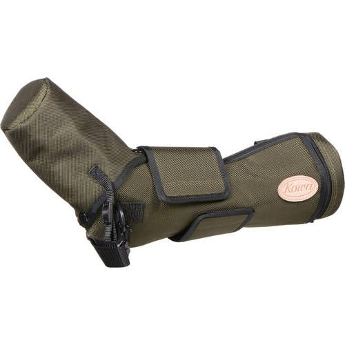 Kowa C881 Fitted Scope Case - Stay on Case for 881/883 Series