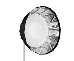 Jinbei 90cm Deep Softbox with Quick Fold Umbrella Mechanism