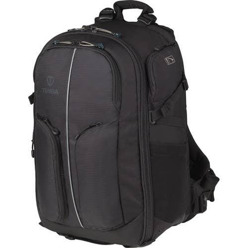 New Tenba Shootout Backpack (24L)  -  632422