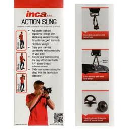 Inca Pro Action Sling Strap IPS100