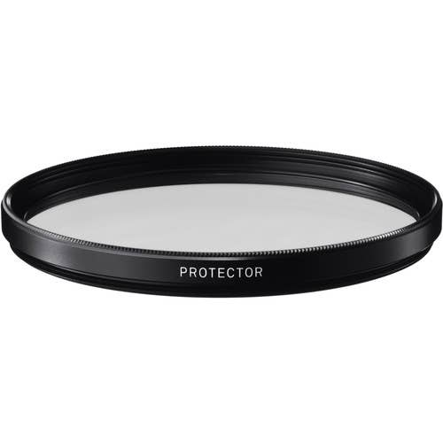 Sigma WR Protector 82mm