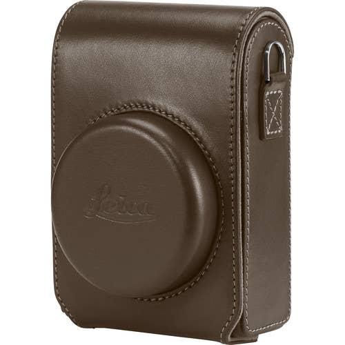 Leica C-Lux Leather Case (Taupe)