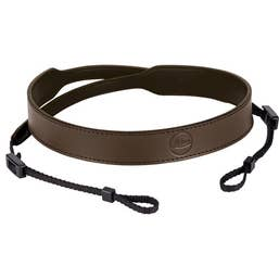 Leica C-Lux Leather Carrying Strap (Taupe)