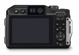 Panasonic Lumix DC-FT7 Compact Camera - Black