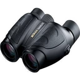 Nikon Travelite 12x25 CF Binocular