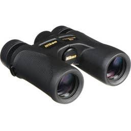 Nikon 8x30 ProStaff 7S Binoculars (Black) with Case