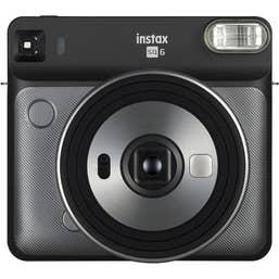 Fujifilm Instax SQUARE SQ6 Instant Film Camera (Graphite Gray)