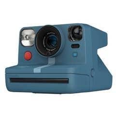 Polaroid Now +  Blue Gray