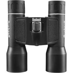 16x32mm Black Roof Prism Compact, Box BUSHNELL