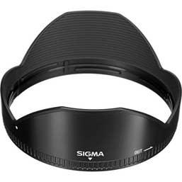 Sigma LH873-01 Lens Hood for 10-20mm f/3.5 EX DC HSM