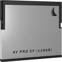 Angelbird CFast 2.0 128GB 4PK