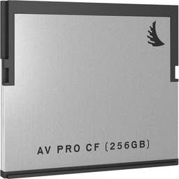 Angelbird CFast 2.0 256GB - 2 PacK