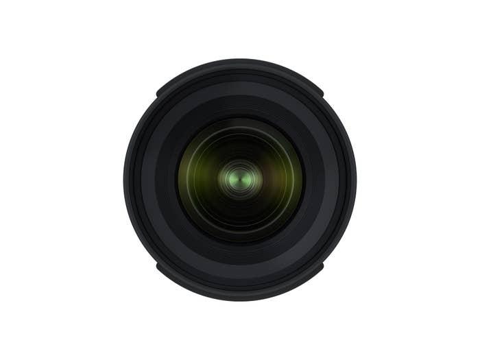 Tamron 17-35mm F/2.8-4 Di OSD - Nikon