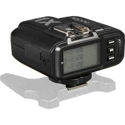 Godox X1T-C TTL Wireless Flash Trigger Transmitter for Canon