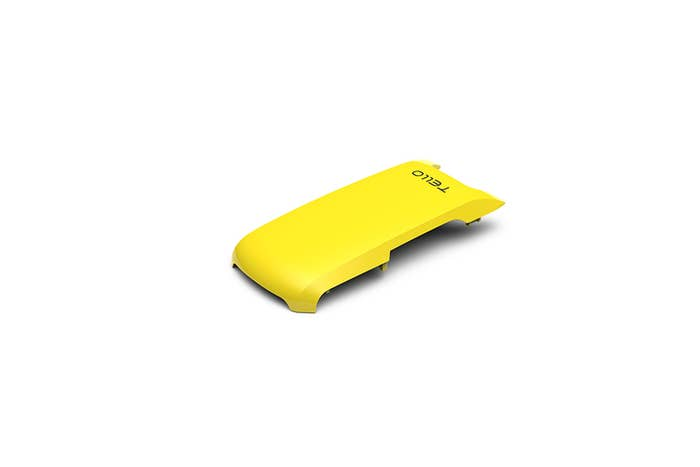 DJI Tello PT5 - Snap on Cover (Yellow)