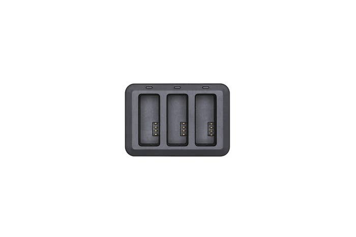 DJI Tello PT9 - Battery Charging Hub