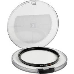 ZEISS 43mm Carl ZEISS T* UV Filter