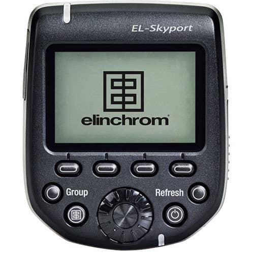 Rotolight Elinchrom EL-Skyport Transmitter Plus HS for Sony