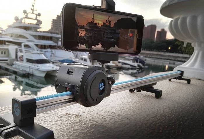 Grip Gear Camera Slider Rail Extra Track