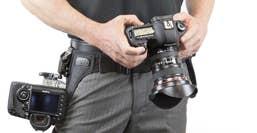 SpiderPro DCS Dual Camera System V2