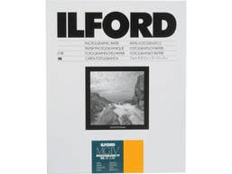 Ilford Multigrade IV RC Deluxe 25M Satin 30.5x40.6cm 10 Sheets MGaRC25M
