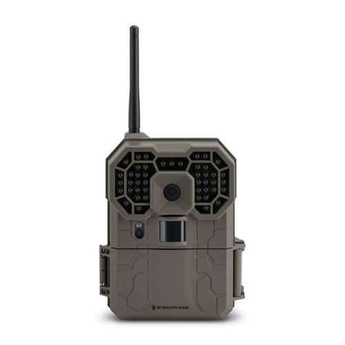 Stealth Cam GXW 12MP Wireless Trail Camera -  ( TELSTRA DATASIM REQD.) 3G