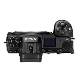 Nikon Z7 Camera Body