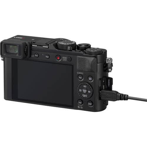 Panasonic Lumix LX100 MK II