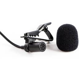 Saramonic LavMicro Broadcast Quality Lavalier Omnidirectional Microphone