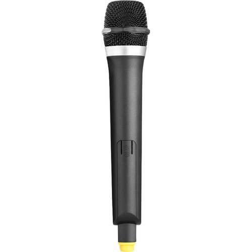 Saramonic SR-HM4C VHF Wireless Handheld Microphone Transmitter