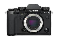 Fujifilm WW X-T3 Body - Black