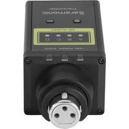 Saramonic VHF XLR-On Mic Tran for SR-WM4C