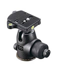 Manfrotto MF 468MGRC4 Hydrostatic Ball Head